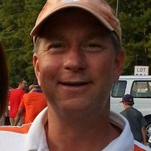 Jeffrey Gordon Pierce