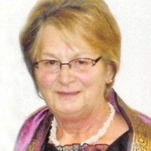 Patricia A. Schultz