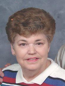Patricia  B Masten