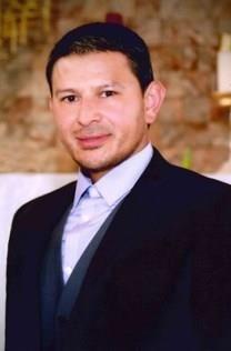 Ever Rolando Portillo obituary photo