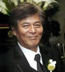 Hiroshi Chiwaki Obituary Photo