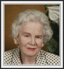 Mary Elizabeth Walker Dale