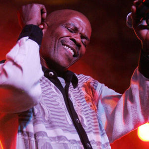Ray Phiri Obituary Photo