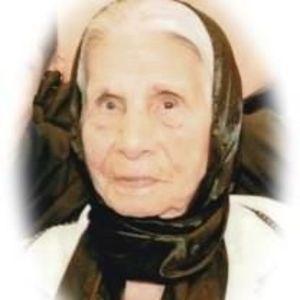 Maria Rufina Palmerin