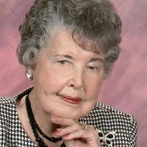 Ruth Rosalie Ehlo Schriewer