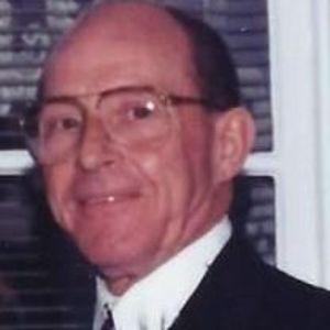 Clarence Dennis Drummond