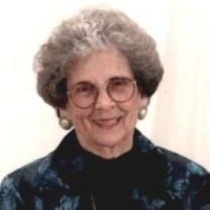 Frances Hope Brown Sessoms