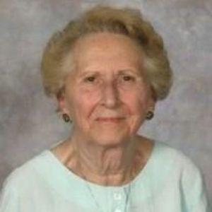 Betty Jane Glaze