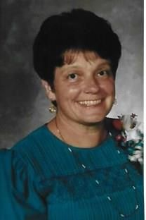 Jindra Rinker obituary photo