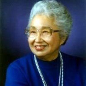 Chizuko Shinzaki