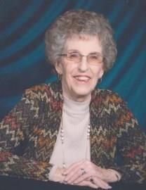 Nita Anita Sommers obituary photo