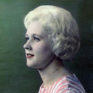 Mrs. Edna  Kay Eckels