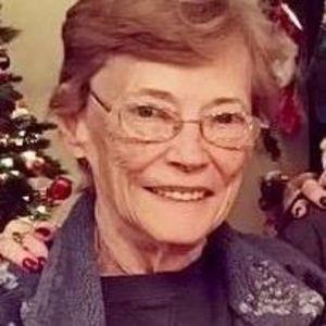 Anne Elizabeth Morris