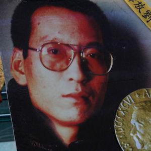 Liu Xiaobo Obituary Photo