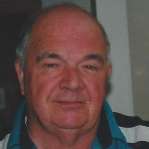 Richard Burns Obituary Photo