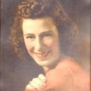 Sarah Ethel Apple