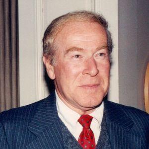 Mr. Peter Noyes Greeley