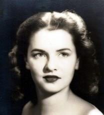 Vernice Bumgarner Sittmann obituary photo