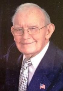 William W. Sessoms obituary photo