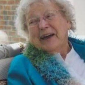 Edna Serene Sundet Lindberg