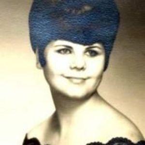 Bonnie Sue Gregory