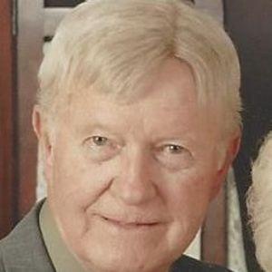 Jarrell Barnett Tudor