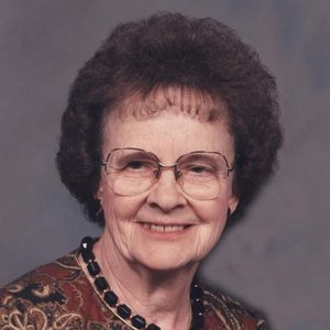 Eileen E. Schmiesing Obituary Photo