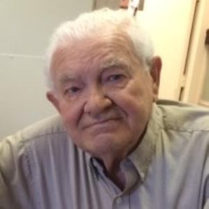John H. Gault Obituary Photo