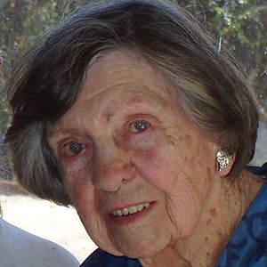 Mrs. Beth (Bonita Elisabeth ) Nuttman, Jr. Obituary Photo
