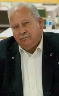 Carl Lombardo obituary photo