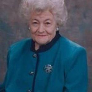 Dorothy Hardison Seals