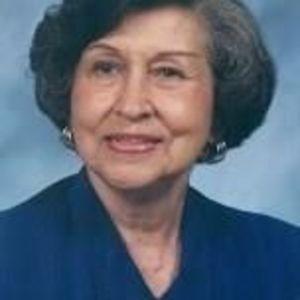 Mary S. Matthew