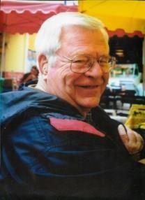 Clifton Ray Goodwin obituary photo