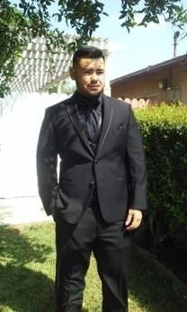 Edgar Ramirez obituary photo