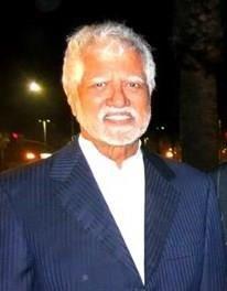 Harmohinder Singh Bhatia Obituary Photo