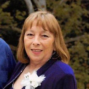 Mrs. Lucy M Ward
