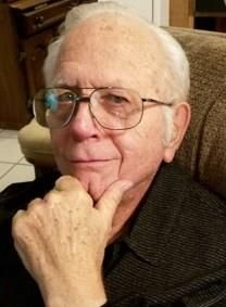Bill G. Tabraham obituary photo