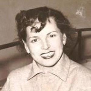 Eugenie Maria Medcalf