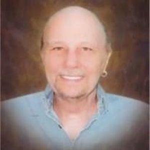 Ralph William Parker