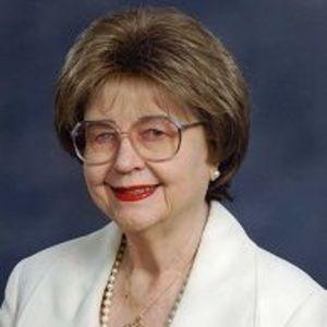 Vera Lee Giles