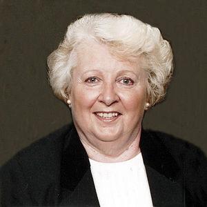 Christine Kitty Rahn Obituary Photo