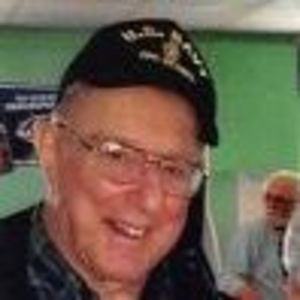 Richard D. Reault Obituary Photo