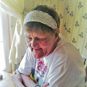 Renee Payne Obituary Photo