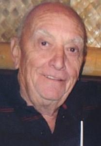 Charles F. Betau obituary photo