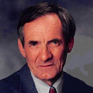 John A. Carey, Sr.