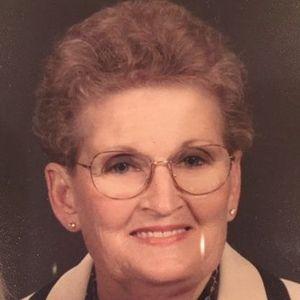 Doris Ashley Rowland Obituary Photo