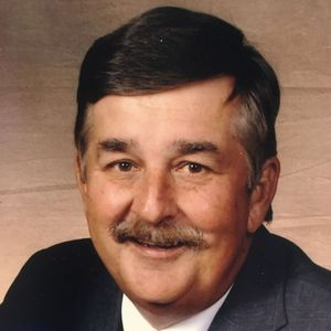 Michael R. Bement, Sr.