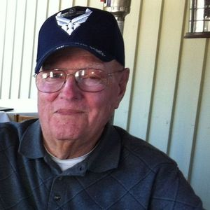 Mr. Lloyd McGowen Obituary Photo