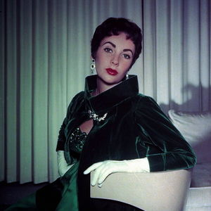 Elizabeth Taylor Obituary Photo