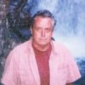 Robert S. Luke Obituary Photo